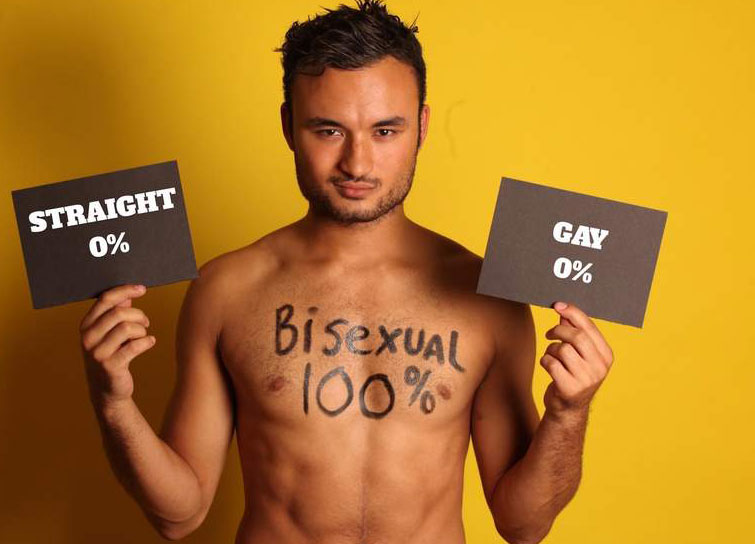 Chat with bisexuals